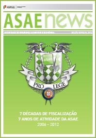 ASAEnews - Edição Especial - novembro 2012