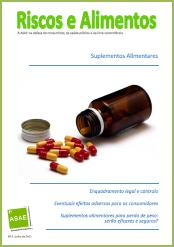 Riscos e Alimentos nº 3 - Julho 2012