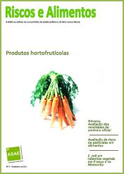 Riscos e Alimentos nº 2 - Dezembro 2011