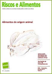 Riscos e Alimentos nº 1 - Julho 2011