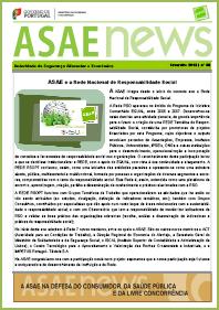 ASAEnews nº 58 - Edição de fevereiro 2013