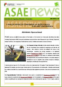 ASAEnews nº 61 - Edição de maio 2013
