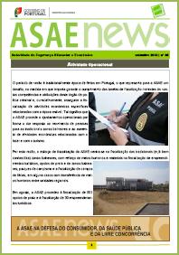 ASAEnews nº 65 - Edição de setembro 2013