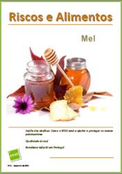 Riscos e Alimentos nº 6 - dezembro 2013