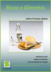 Riscos e Alimentos nº 5 - junho 2013