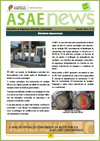 ASAEnews nº 70 - Edição de fevereiro 2014