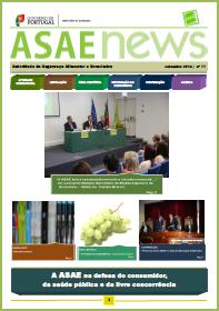 ASAEnews nº 77 - Edição de setembro 2014