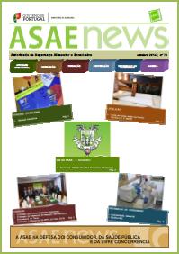 ASAEnews nº 78 - Edição de outubro 2014