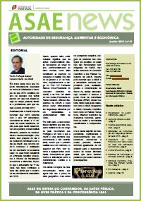 ASAEnews nº 81 - Edição de janeiro 2015