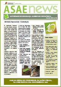 ASAEnews nº 82 - Edição de fevereiro 2015