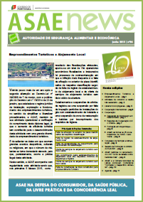 ASAEnews nº 86 - Edição de junho 2015