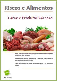 Riscos e Alimentos nº 9 - junho 2015