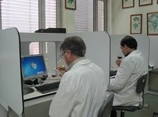 Laboratório de Bebidas e Produtos Vitivinícolas - LBPV
