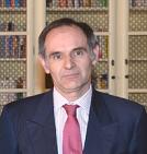 Inspetor-Geral da ASAE - Pedro Portugal Gaspar