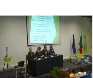 Sessão de Doações Centro de Formação da ASAE em Castelo Branco