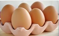 Ovos - Venda de pequenas quantidades em feiras e mercados
