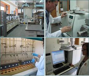 Laboratório de Físico-Química (LFQ)