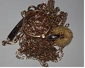 Compra e venda de artigos com metal precioso usados