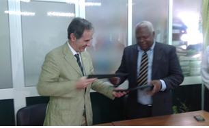Missão da ASAE a São Tomé e Príncipe