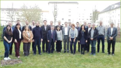 Ação de Cooperação no âmbito do ECODESIGN