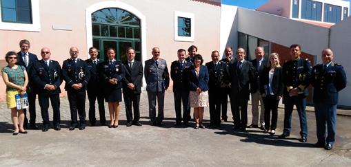 ASAE assina Protocolo de Adesão com a UNCEPOL