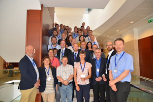 Reunião do Energy Labelling & Ecodesign ADCO GROUP