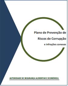 Plano de Prevenção de Riscos de Corrupção e Infrações Conexas