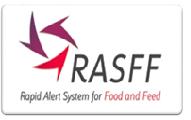 O Sistema de Alerta Rápido para os Géneros Alimentícios e Alimentos para Animais - RASFF