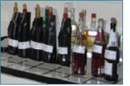 Produtos Aromatizados  de Origem Vitivinícola