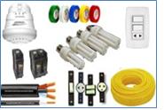 Novas regras aplicáveis ao material elétrico