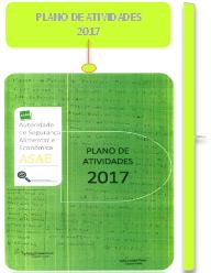 Ciclo de Gestão da ASAE de 2017