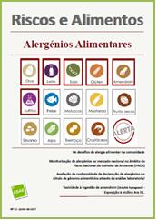 Riscos e Alimentos nº 13 - junho 2017