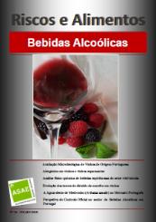 Riscos e Alimentos nº 16 - Bebidas Alcoólicas