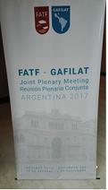 Avaliação Mútua de Portugal pelo GAFI