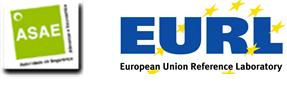 A Rede de Laboratórios de Referência na União Europeia (EURL)