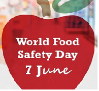 1º World Food Safety Day, celebrado pela ASAE com Stakeholders a 7 de junho de 2019