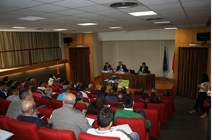 Workshop sobre eficiência energética na refrigeração de uso doméstico e profissional - EEPLIANT 2