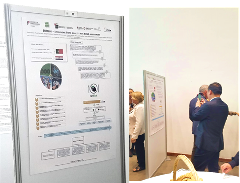 13ª Conferência Internacional de Dados sobre Alimentos (IFDC)