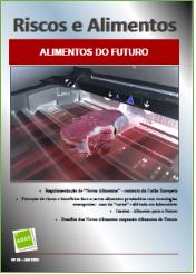 Riscos e Alimentos nº 19 - Alimentos do Futuro