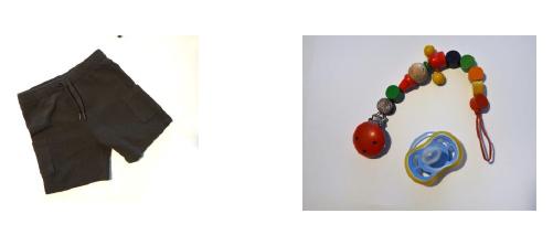 Segurança de Produtos – artigos de puericultura e artigos de vestuário