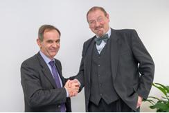 Cooperação com o BfR e assinatura de protocolo de cooperação