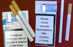 Lei do Tabaco - Novas Alterações