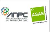 Cooperação entre a Autoridade Nacional de Proteção Civil e a ASAE