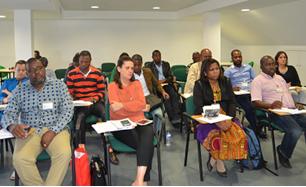 Ministério da Indústria e do Comércio de Moçambique, visita a ASAE