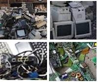 Gestão de Resíduos de Equipamentos Elétricos e Eletrónicos