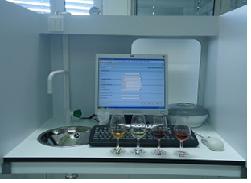 Controlo de características organoléticas dos vinhos por métodos de biologia molecular