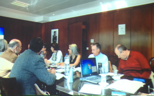 5ª Reunião do Conselho Científico
