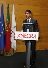 27ª Convenção Anual da ANECRA
