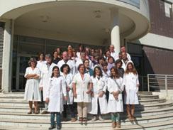 Laboratório Acreditado segundo a NP EN ISO/IEC 17025