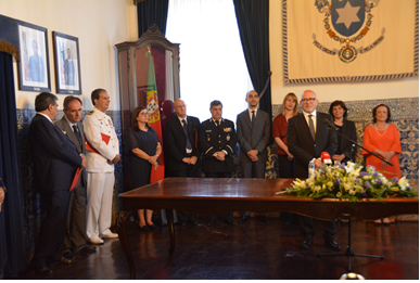 Protocolo entre a ASAE, Conselho Superior da Magistratura e PGR